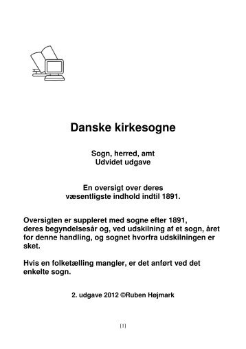 Viborg amt - DIS-Norge