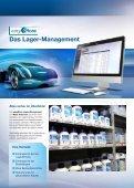 Das Lager-Management - Nexa Autocolor - NexaAutocolor - Seite 2