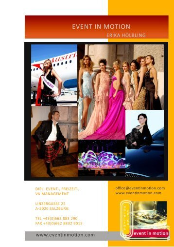Miss & Models