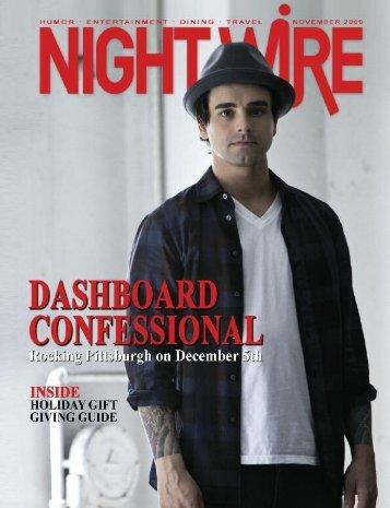 Thanksgiving Humor BY NIGHTWIRE - Nightwire Magazine
