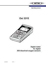 Oxi 3315 - Fagerberg