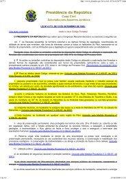 Codigo Florestal Lei 4771_65.pdf - Embrapa