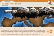 Las revoluciones de 1848 - Manosanta