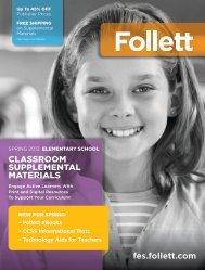 Grade 2 - Follett International
