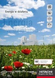 Do pobrania - Hitachi Power Europe GmbH
