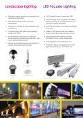 ATAL Lighting Solution - ATAL Building Services - Page 6