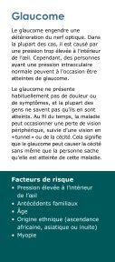 Maladies oculaires courantes - Charity Focus - Page 7