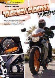 MP Maailma 5/2011 - Honda