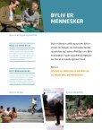 METROPOL FOR MENNESKER - Dansk Lys - Page 4