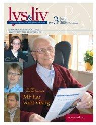 Lys & Liv 03-2006 WEB - Det teologiske Menighetsfakultetet