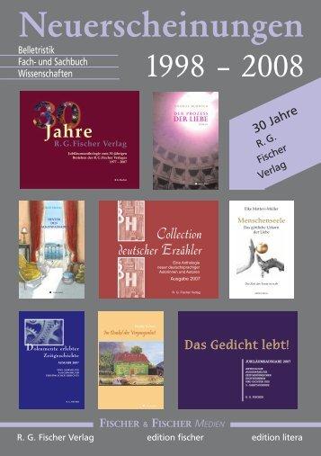 Verzeichnis 1998 - 2008.24.qxp