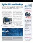 Utfordrer norske apputviklere PIM Master bidrar til ... - Peak Magazine - Page 5