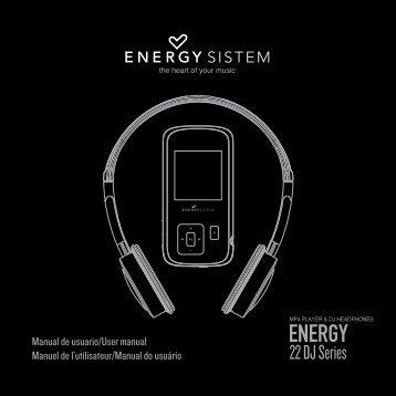 descarga - Energy Sistem