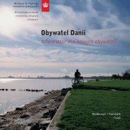 Obywatel Danii - Ny i Danmark