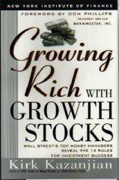 Growing Rich - Arabictrader.com