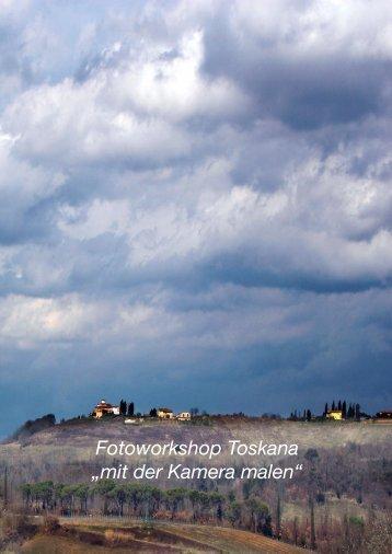 Reisebericht_Toskana.. - GM-Foto