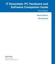 Tin hoc/IT Essentials PC Hardware and Software Companion Guide ...
