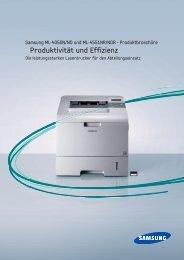 Produktivität und Effizienz