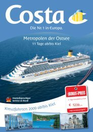 Magica Ostsee_11d:Layout 1 - COR-REISEN.DE