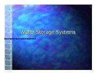WTRG07 Water Storage Systems [Read-Only]