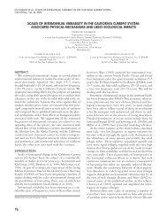 scales of interannual variability in the california ... - Calcofi.ucsd.edu