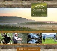 Canaan Valley Resort - West Virginia State Parks