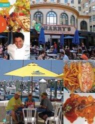 Taste & Travel Magazine, Jan/Mar 2013 - Atlantic City