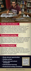 English - Virginia Intermont College - Page 2