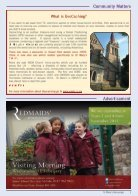 St Mary's Messenger - Winter 2014 - Page 5