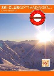 Skiclub-Heft 2012-2013 - Skiclub Gottmadingen eV