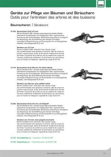 baumschere magazine. Black Bedroom Furniture Sets. Home Design Ideas