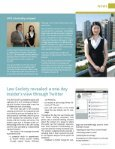 Benchers' Bulletin: 2012 No. 2 Summer - The Law Society of British ... - Page 5