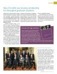 Benchers' Bulletin: 2012 No. 2 Summer - The Law Society of British ... - Page 7