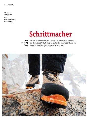 Schrittmacher - 4-Seasons.de