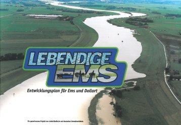 'Lebendige Eems', 1999 (PDF, 0KB) - Waddenvereniging