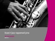 vip-packages - Blues 'n' Jazz Festival