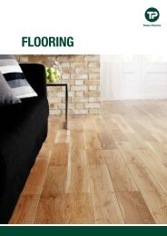 Flooring Brochure - Travis Perkins