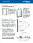 Dampers for Centrifugal Fans - Greenheck - Page 4