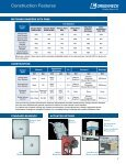 Dampers for Centrifugal Fans - Greenheck - Page 7
