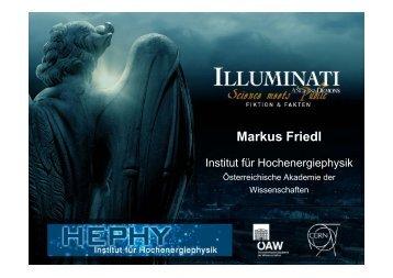 Illuminati - HEPHY