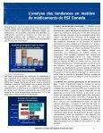 Drug Trend Report - Manulife - Page 5