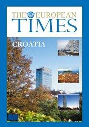 CROATIA - The European Times