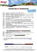 technische merkmale der ausstattungen - Yatoo - Page 5