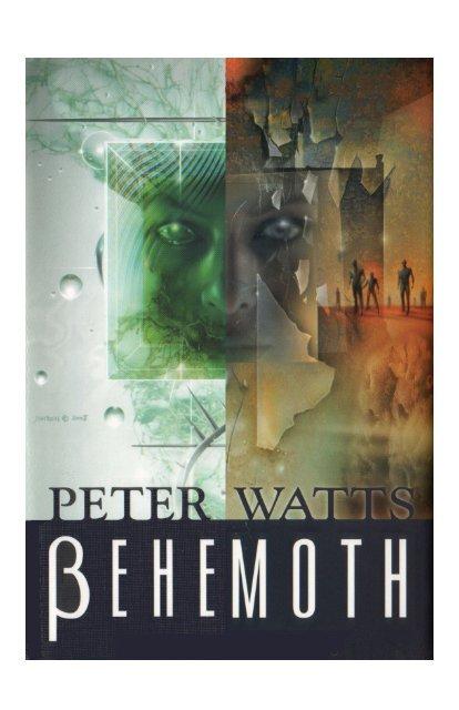 behemoth Peter Watts