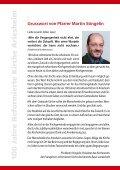 100 Jahre Reformierte Kirche Arlesheim - Gemeinde Arlesheim - Seite 5