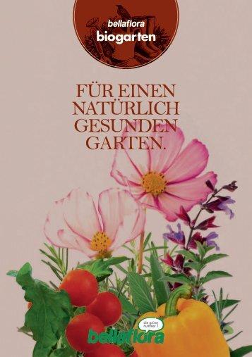 Broschüre als PDF-Download (14 MB) - Bellaflora