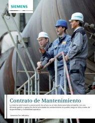 Descarga - Industria de Siemens