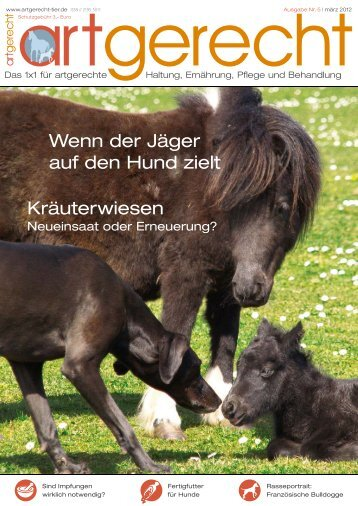 PDF Download - Artgerecht