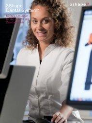 3Shape Dental System™ - Dental Tribune