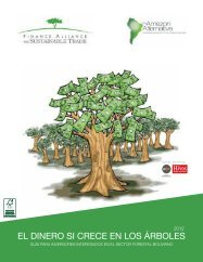 145105 Guide.indd - Finance Alliance for Sustainable Trade
